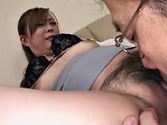 Hot Tutor Fucking (Uncensored JAV)