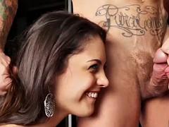 Big Dick Brother #02 Amanda X, Marta Sanz, Nacho Vidal, Laurita Peralta, Carolina Abril, Jesyka Diamond, Noemilk, Rachel Woods, Laurita Peralta, Brend