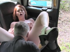 Amateur, Culo, Sexo duro, Hd, Al aire libre, Público, Pelirrojo