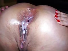 Анальный секс, Кончили внутрь, Фистинг, Огромные размеры, Милф