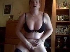 Home Made Video. Wife Masturbate...