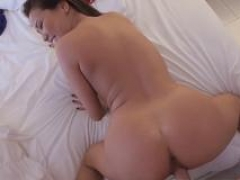 Mofos - Latina Sex Tapes - Kalina Ryu - Half Latina but Completely all FUN