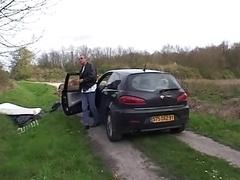Auto, Frans, Slet
