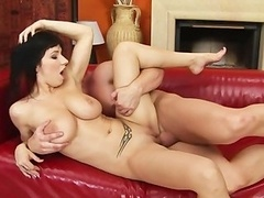 Bigtitted European Cuties