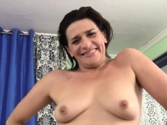 Grown-up Tart Michele Marks Gets Her Pussy Reamed by a Machine