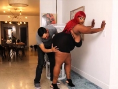Belle grosse femme bgf, Grosse, Hard, Interracial