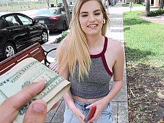 Деньги, На природе, От первого лица, На публике, Киски, Молоденькие