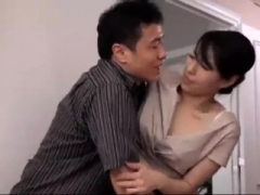 Far eastern Milf and her abominable stepson - Pt2 On HDMilfCam,com