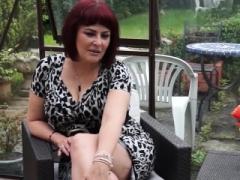 EuropeMaturE Grandma Erotically attractive Solitary Compilation