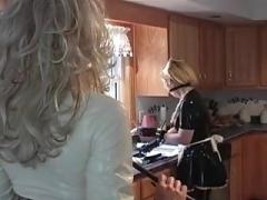 Domestic Maid Service (Classic)
