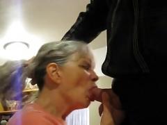 granny admire suck wonderful