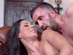 Anal with Alexa Tomas is the hottest kind there is