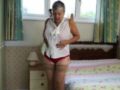 EuropeMaturE Sexy & Busty Grannies Compilation