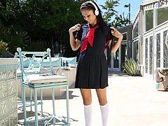 Too horny after school