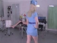 Fetisch, Krankenschwester