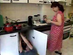 Old German Housewifes - By Poliu