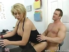 Sexy Brianna Beach Sucks & Gets down and dirty