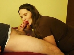 splendid eager mom fucked by a pair of strangers guys