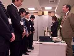 Sexo duro, Japonés