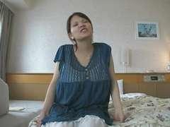 Japanese Kanae -  Phat Tits (Second Full Movie)