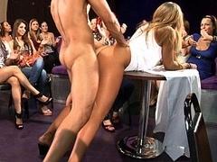 Секс без цензуры, Вечеринка
