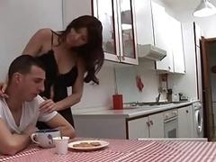 Italiaans, Moeder