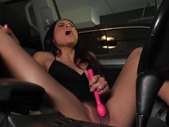 Audio video interleave Enjoy Cannot Stop Touching Herself Like The Whore She Is