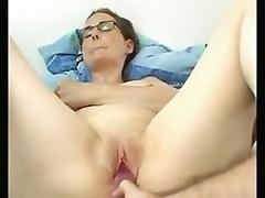 Wonderfull Jerking off & Orgasme