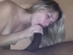 Sharing Wife with BBC - Witness Part2 on Redmeow com