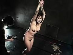 Amateur, Asiatique, Bondage domination sadisme masochisme, Chinoise, Fétiche, Fessée