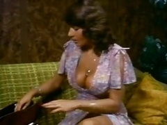 70's Porno Completely all Natural Bush And plus Tits