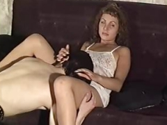 Ira - russian non-pro first sex video with large cock twink