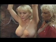 Lesbians Latex And moreover Spanking