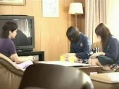Japonés, Adolescente