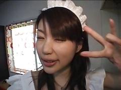Mika Shindoh - 01 Japanese Beauties