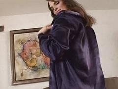 Hot Eager mom Syren De Mer Lik...