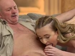 Teenage gets her tooshie licked and pornstars behind the scenes blowjob Russian Language Power