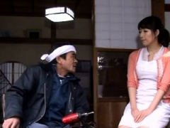 Aged gets her ass and bawdy cleft fingered and has an intercourse