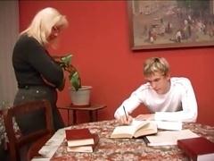 Блондинки, Мамочка, Русские