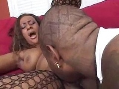 Ebony Squirters2...