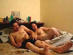 Excited irani Amatuer couple having an intercourse very hardly in Bedroom