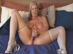 Squirting Show Off