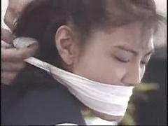Aziatisch, Bondage discipline sadomasochisme, Fetisj