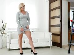 30yo Czech gal Kirsten Klark