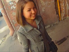 Leie, Blondine, Zierlich, Pov, Realität, Russisch, Jungendliche (18+)