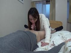Compilation session with Asiatic wives getting pounded in multiple positions by their strapping lovers