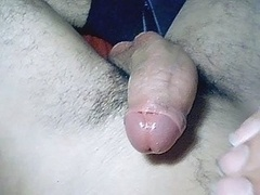 Masturbation With Extremely Ex...