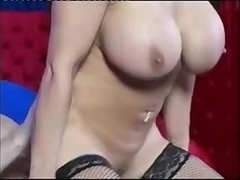 A couple of big-breasted British girls and two lads are having dirty rough sex