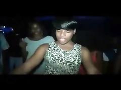 Jamaican dancehall skinout