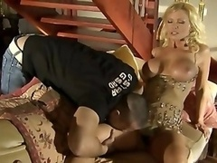Needy Wife Requisite Some Cum bucket Work In This House